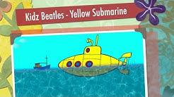 Kidzone - Yellow Submarine