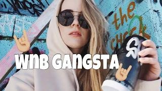WANNABE GANGSTA | my day