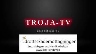 Troja-TV efter Huddinge hemma