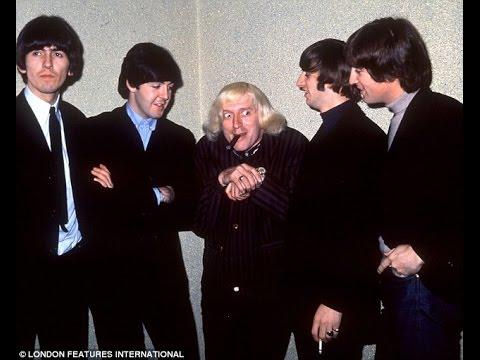 Jimmy Savile & The Beatles