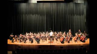 """The Sound of Music"" Medley for Orchestra · Elite Symphoniker Orchestra"