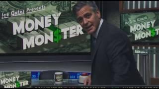 Финансовый монстр (новости с Клуни)