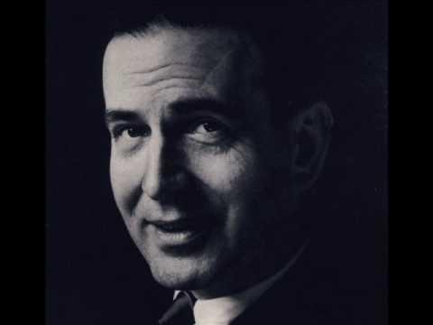 Gérard Souzay - L'horizon Chimérique - Gabriel Fauré