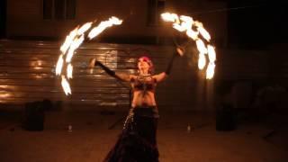 Шоу стихий Lumiere соло факир сердце пиротехника огненное шоу алматы (fireshow almaty)
