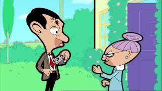 Mr Bean | SIN CASA | Dibujos animados para niños | WildBrain #MRBEAN