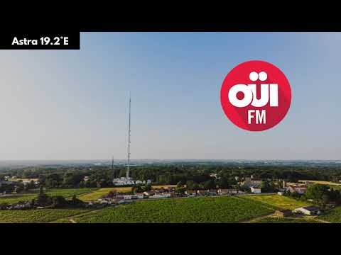 French Satellite Radio via Eutelsat, Astra & Hotbird | Idents-Jingles Compilation • August 2020