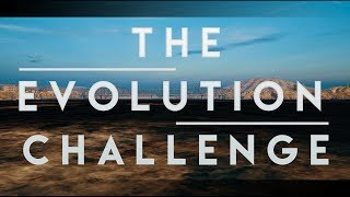 The Evolution Challenge | PUBG