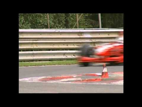 The End of Formula One at Spa-Francochamps