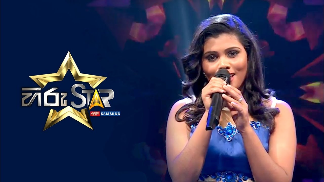 Gimhana Kale - ගිම්හාණ කාලේ   Sandali Dilshara    Hiru Star EP 19