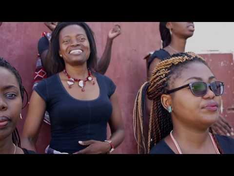 Tajebone - Kimia - Safa Saphel I'sizwe - Nlabalé Cover by Biayenda Choir