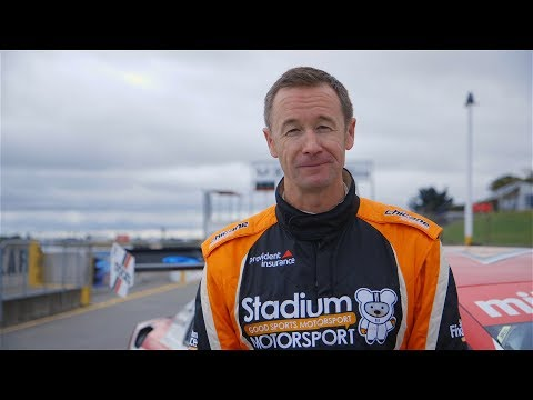 Stadium Finance - Greg Murphy