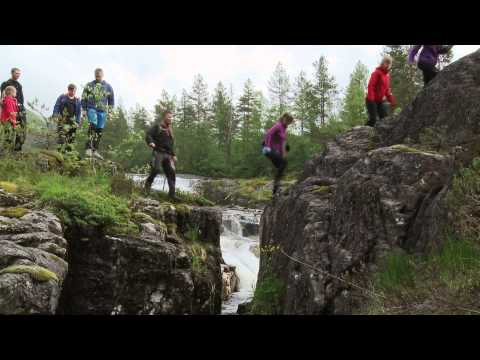 Film om Naustdal 2013, copyright Frode Fimland