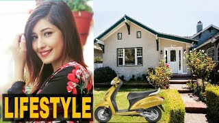 Aanchal Sharma Lifestyle | Biography, Family, Education, Car, Salary, Career, Video By OSM Nepal