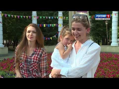 """""""Болеем за наших: Заира Дышекова"""""""