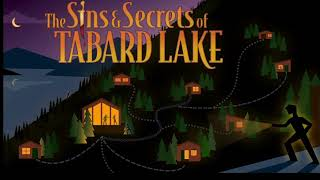 3GT Presents: The Sins & Secret of Tabard Lake, A Radio Play