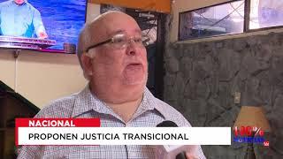 Justicia transicional llevaría a un verdadero Estado de Derecho en Nicaragua