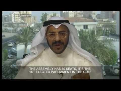 Inside Story - A model for democracy in the Gulf - 17 May 09
