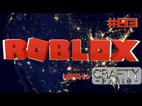 ROBLOX Gameplay   Live Stream #83   Crafty Paris   Lumber Tycoon   MM2 & more 😜😜😜