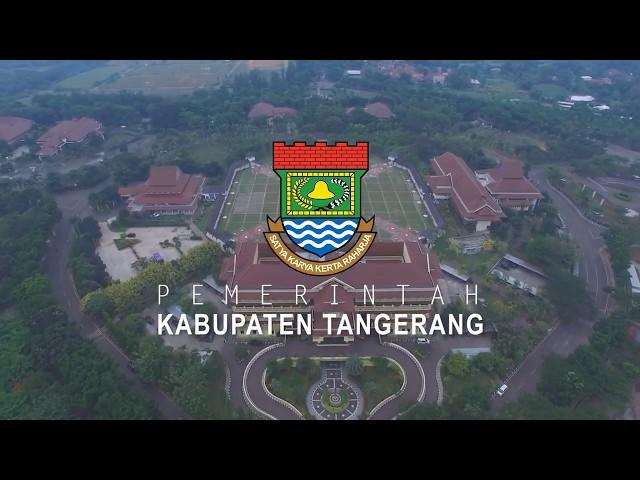 Pemerintah Kabupaten Tangerang Antisipasi Covid-19