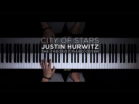 La La Land - City of Stars | The Theorist Piano Cover