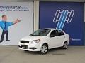 Chevrolet - Aveo LT 2014 - EL163277