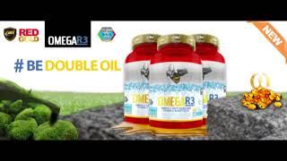 Omega R3 Reducido - MTX NUTRITION