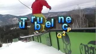 Turbulence Trailer