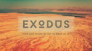 Drawn Into His Presence