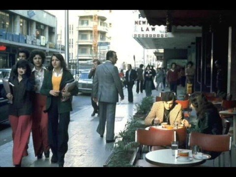 Lebanon before 1975 civil war [Part B]