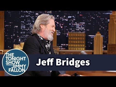 Jeff Bridges' The Dude Is a Zen Master in Buddhist Circles
