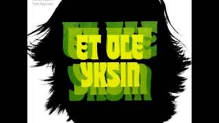 J. Karjalainen - Mennyt mies (Lyrics)