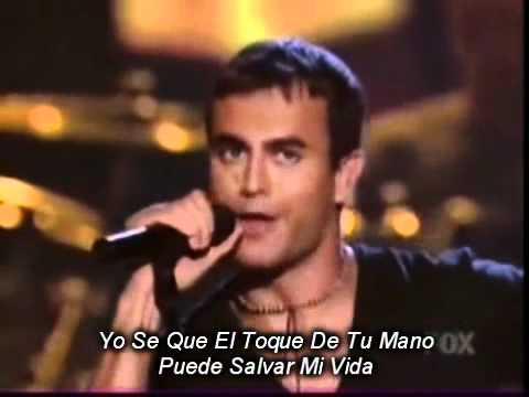 Enrique Iglesias - Be With You (Live) Sub Español