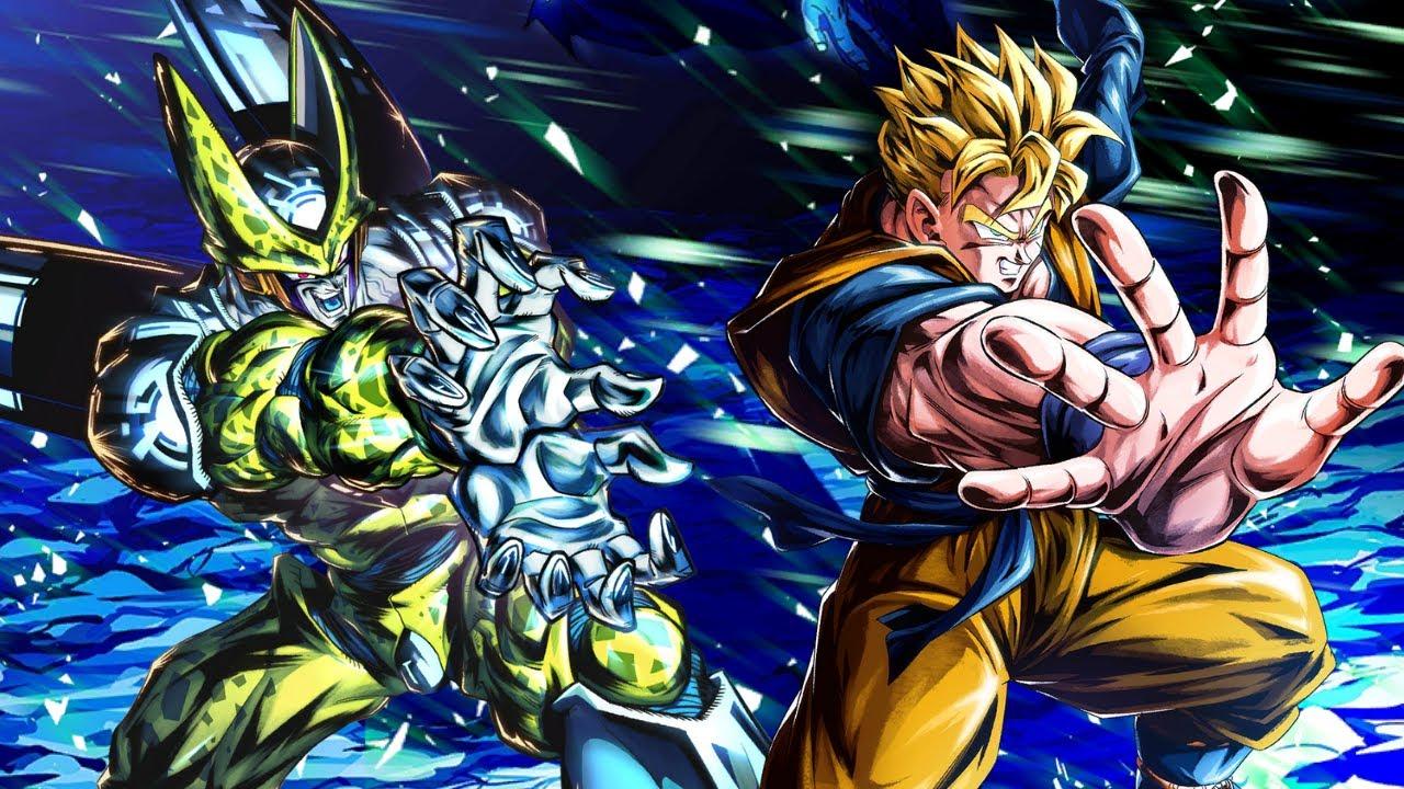 Download IL MIGLIOR TEAM PER CELL? IL FUTURE RAGGIUNGE NUOVE VETTE! Dragon Ball Legends