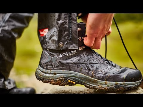 Men's Terrebonne™ OutDry™ Extreme Mid Boot YouTube