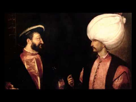 Suleyman The Magnificent Regaining Power In The Mediterranean Region
