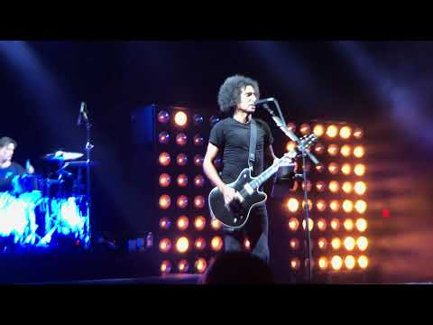 Alice in Chains Live Houston 2018 HD Stereo Mp3