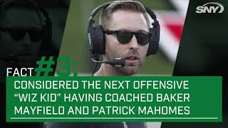 5 facts to know about Jets head coach candidate Kliff Kingsbury