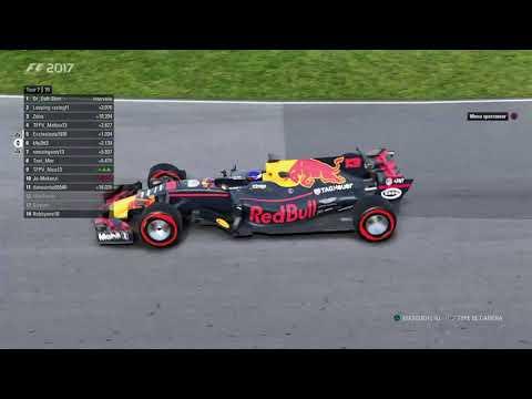 Grand Prix du Canada E-Racing Championship Partie 1