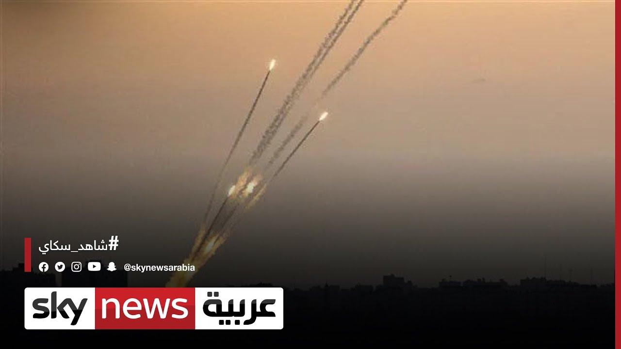لبنان: الجيش يعثر على 6 منصات لإطلاق الصواريخ بالحدود الجنوبية  - نشر قبل 57 دقيقة