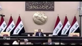 الحشد الشعبي ورغم جرائمه يتحول رسميا إلى حرس ثوري عراقي