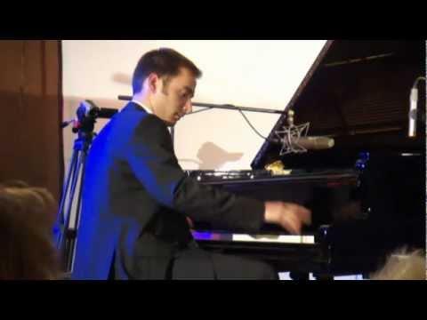 Michael van den Valentyn - Early Jazzpiano - Pink Panther Boogie