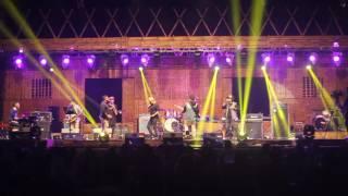 Barry Likumahuwa Exp  - Malang Jazz Festival 2016 -  Saat Kau Milikku