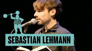 Sebastian Lehmann - Hamburg