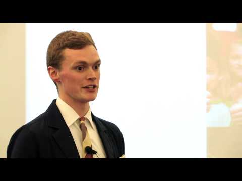 The problem with urban students? Their teachers leaving: Greg Fairbank at TEDxWellsStreetED