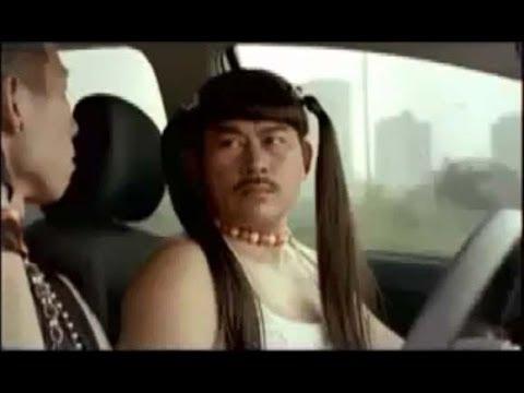 VIDEO IKLAN LUCU - IKLAN THAILAND LUCU BIKIN NGAKAK