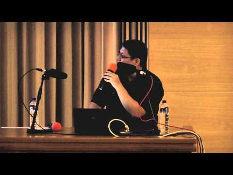 R0 DAY1-03 Programmatic Debugging with GDB and Python - Scott Tsai (PyCon APAC 2015)