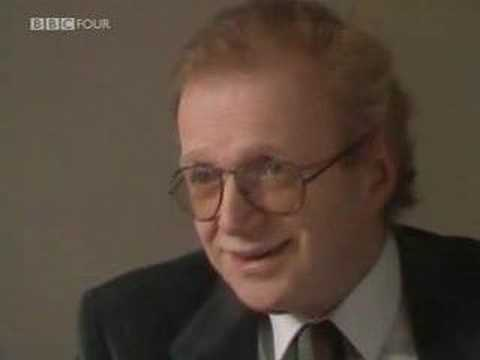 Dennis Potter on the experience of watching television