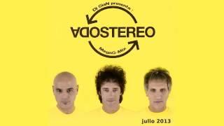 MegaG-Mix 2014 / Soda Stereo (Mix Hits).