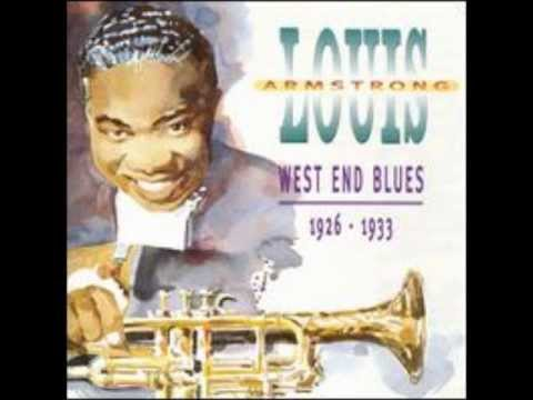 West End Blues - Louis Armstrong (1928)