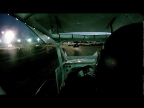 Mike Martin 2m Cora Speedway